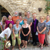 Painting Workshop Provence with www.frenchescapade.com