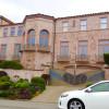 Maison de Robin Williams Visite en francais de la prison d'Alcatraz lors de la visite privée de San Francisco avec www.frenchescapade.com