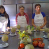 Cooking vacation in Provence with www.frenchescapade.com