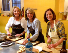 Culinary tour to Spain with www.frenchescapade.com