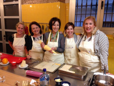 Food tour to Spain with www.frenchescapade.com